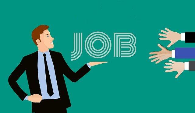 Un cabinet de recrutement au service des entreprises