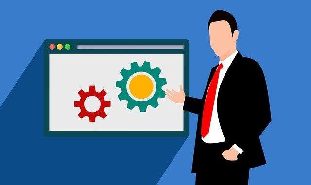grc définition comment fonctionne un logiciel de relation client